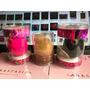 3x Esponjas Beauty Blender Rosa, Nude E Preta Pro X 3 Cores!