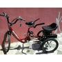 Triciclo Carona Elétrico 1000 Watts 48 Volts Wind Bikes