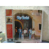 Cd - The Fevers Album De 1975 Em Espanhol Com 11 Bonus