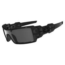 Oculos Oakley Oil Rig 12-985 Polarizado Shadow Camo Original
