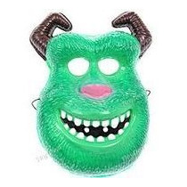 Mascara Sulley - Monstros S/a