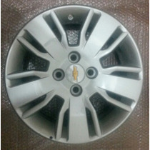 Roda Original Do Cobalt Aro 15 Prata