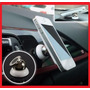 Suporte Veicular Magnetico Celular Iphone Galaxy Sony 360°
