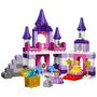 Brinquedo Lego Duplo Castelo Real Da Princesa Sofia 10595