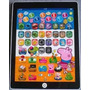 Tablet Infantil Educativo Iterativo Peppa Pig - Frete Gratis