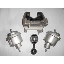 Kit Coxim Motor,cambio,vectra Manual De 1997 A 2005