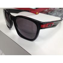 Oculos Oakley Ferrari Garage Rock 009175-34 55 Original