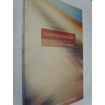 Livro O Homem Da Ilha - Fernando Ferpa Candelaria