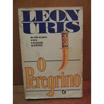Livro O Peregrino Leon Uris