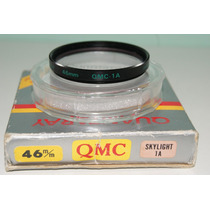 Filtro Quantaray 46 1a Skylight