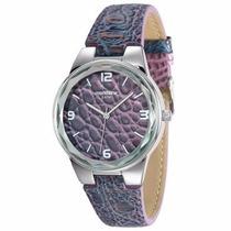 Relógio Feminino Mondaine, Analógico, Pulseira De Aço, Caixa