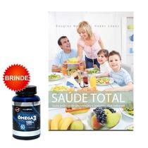 Kit Livro Saúde Total