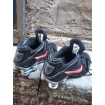 Tenis Nike 4mola Feminino N 35 Usado Uma Vez à venda em Jardim ... 642c971082243