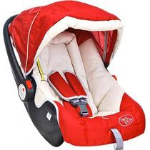 Bebê Conforto Baby Style 0 À 13kg - Azul / Rosa Ou Vermelha