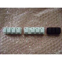 Kit 3 Jogos Botões / Peças Teclado Yamaha S900 / S700 Novo