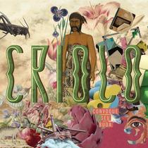 Lp Criolo - Convoque Seu Buda (2014) Lacrado - Oloko Records