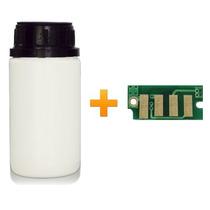 Toner Refil 80gr + Chip Xerox Phaser Wc 3010 | 3040 | 3045
