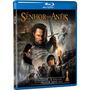 Blu-ray - O Senhor Dos Anéis: O Retorno Do Rei Original