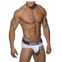 Cueca Addicted Underwear By E. S. - Tam M - Veste 40/42
