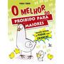 O Melhor Do Proibido Para Maiores Livro Piadas Paulo Tadeu