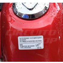 Adesivo Tanque Abastecimento Moto Honda Kpf 900 Xre Bros