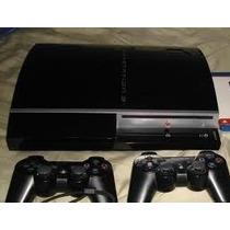 Playstation Fat Lindo!!! Black Piano - Baixou!!!!