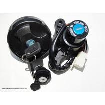 Kit Chave Ignição Rd 135 Rdz135 1997 À 1999 Garcia Japan