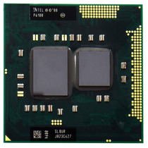 Processador Intel Pentium Slbur P6100 (3m Cache, 2.00 Ghz)