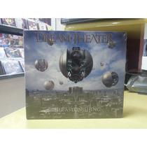 Dream Theater - The Astonishing (nacional)