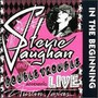 Cd Stevie Ray Vaughan & Double Trouble In The Beginning