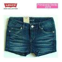 Shorts Levis Kids Jeans