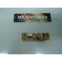 Placa Remocon 3106 103 30221 - Philips 32pfl3404/78