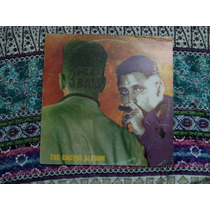 Lp 3rd Bass - The Cactus Album - Encarte - Raro