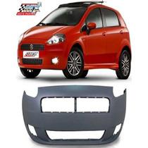Parachoque Dianteiro Fiat Punto C/furo 2008 A 2012 08 09 10