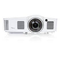 Projetor Optoma Gt1080 Full 3d 1080p 2800 Lumen Hdmi