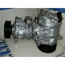 Compressor De Ar Condicionado Tiguan!!!
