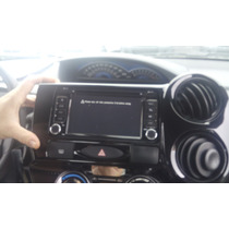 Central Multimídia Toyota Etios Camera De Re..dvd..gps..tv