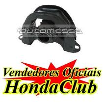 Coxim / Calço Lado Direito Do Motor Honda Civic 1992 À 1995