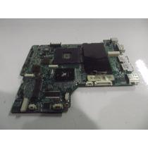 Placa Mãe Notebook Microboar Iron I5xx/i3xx
