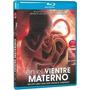 Blu-ray No Ventre Materno - Dublado - Lacrado
