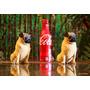 Escultura De Pug Coleção André Parisi De Cães De Raça
