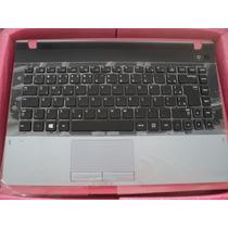 Teclado Samsung Notebook Ba75-03703b Np300e4c