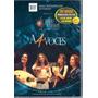 Dvd Sonidos Del Mundo En Concierto A 4 Voces + Cd - Lacrado!