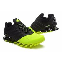 Novo Adidas Springblade Drive 3 Masculino 100% Original.!