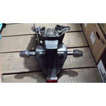 Paralama Carenagem Rabeta Traseira Honda Hornet 08