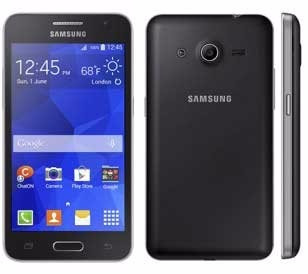 Samsung Galaxy Core 2 G355m - quad Core, Android 4.4, Um Chip