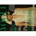 Revista Vogue Brasil Especial Passarelas - Verão/2009