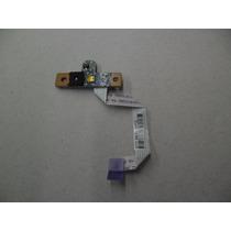 Placa Power ( Start) Notebook Hp G4 1000 Series Usada