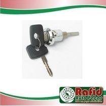 Maçaneta Fechadura Porta Malas C/chave Chevette Até 85 Croma