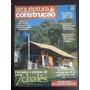 Arquitetura & Construção Fachadas E Plantas De 7 Chalés